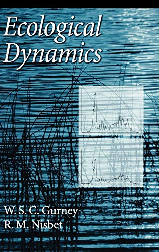 9780195104431: Ecological Dynamics