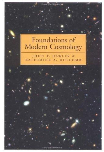 9780195104974: Foundations of Modern Cosmology