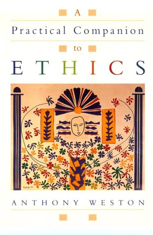 9780195105346: A Practical Companion to Ethics