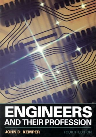 9780195105827: Engineers and their Profession