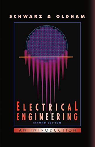 9780195105858: Electrical Engineering: An Introduction (The Oxford Series in Electrical and Computer Engineering)