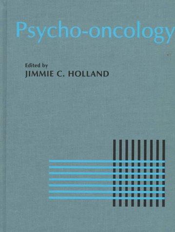 9780195106145: Psycho-Oncology