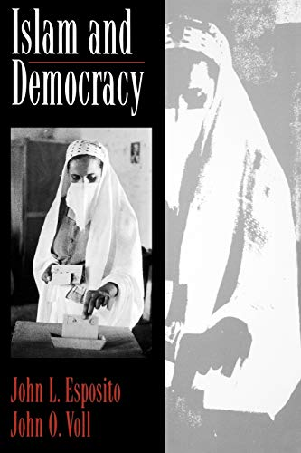 9780195108163: Islam and Democracy