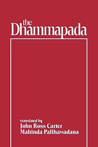 9780195108606: The Dhammapada