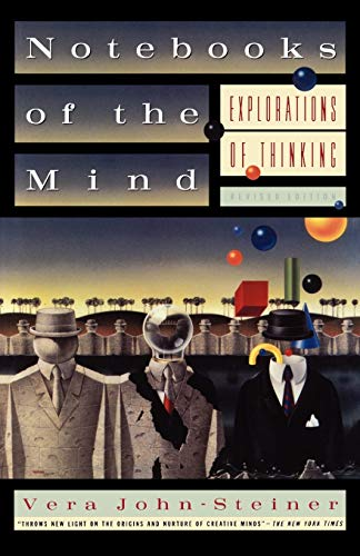 9780195108965: Notebooks of the Mind: Explorations of Thinking