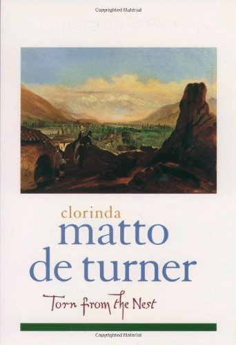 Torn from the Nest (Library of Latin America): Clorinda Matto de Turner