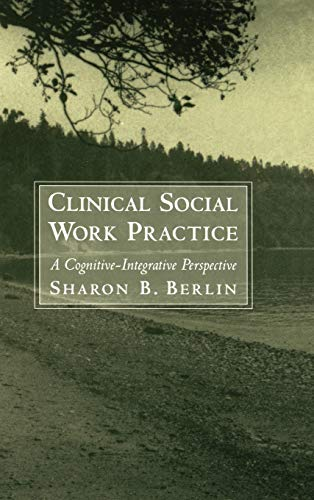 9780195110371: Clinical Social Work Practice: A Cognitive-Integrative Perspective