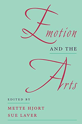 9780195111057: Emotion and the Arts