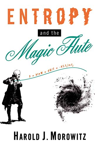 9780195111347: Entropy and the Magic Flute