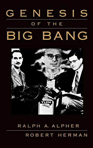9780195111828: Genesis of the Big Bang