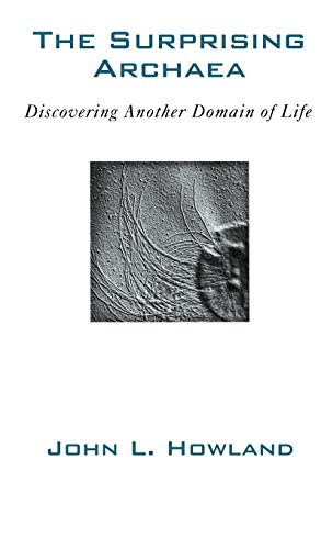 9780195111835: The Surprising Archaea: Discovering Another Domain of Life