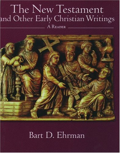 9780195111927: The New Testament and Other Early Christian Writings: A Reader