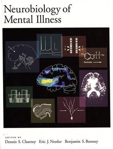 9780195112658: Neurobiology of Mental Illness