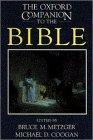 9780195112665: The Oxford Companion to the Bible: Windows Version