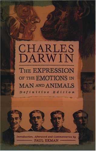 9780195112719: The Expression of the Emotions in Man and Animals, Definitive Edition