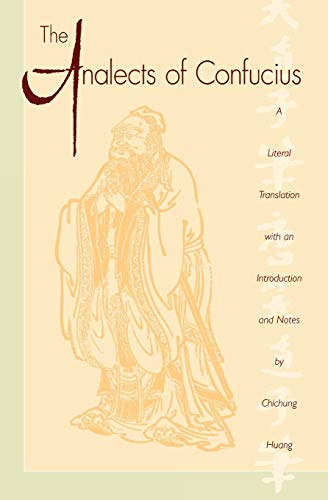 9780195112764: The Analects of Confucius (Lun Yu)