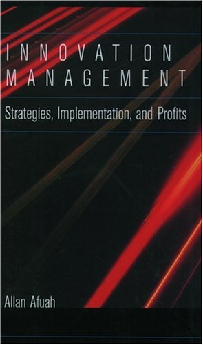9780195113464: Innovation Management: Strategies, Implementation and Profits