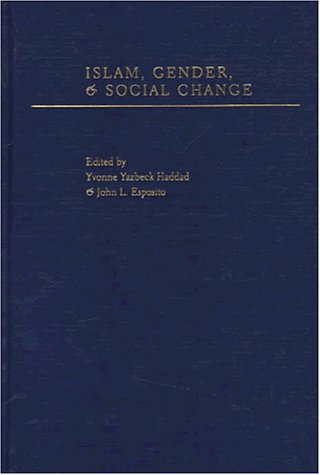 9780195113563: Islam, Gender, and Social Change