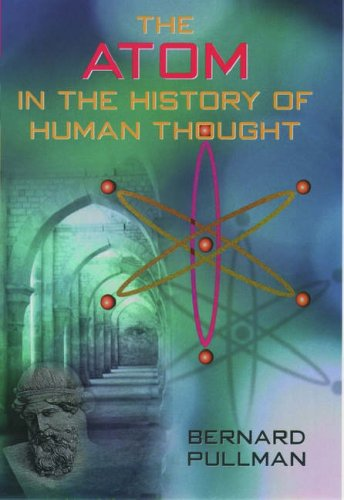 9780195114478: The Atom in the History of Human Thought