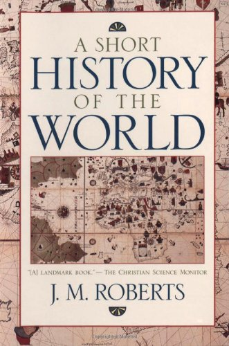 9780195115048: A Short History of the World