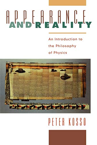 9780195115154: Appearance and Reality: An Introduction to the Philosophy of Physics
