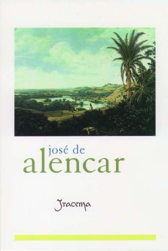 9780195115475: Iracema: A Novel (Library of Latin America)