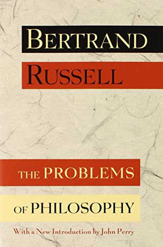 9780195115529: The Problems of Philosophy