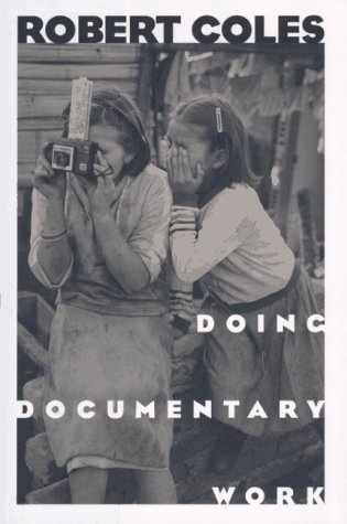9780195116298: Doing Documentary Work (New York Public Library Lectures in Humanities)