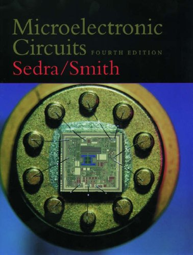 9780195116632: Microelectronic Circuits (The Oxford Series in Electrical and Computer Engineering)
