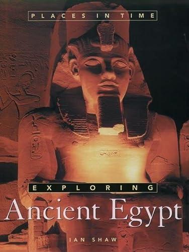 9780195116786: Exploring Ancient Egypt