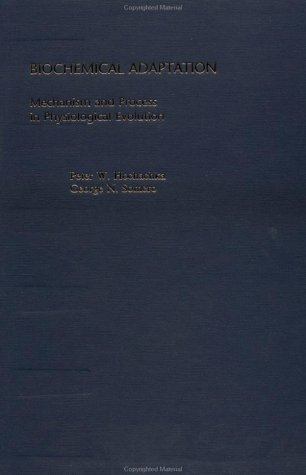 9780195117028: Biochemical Adaptation: Mechanism and Process in Physiological Evolution