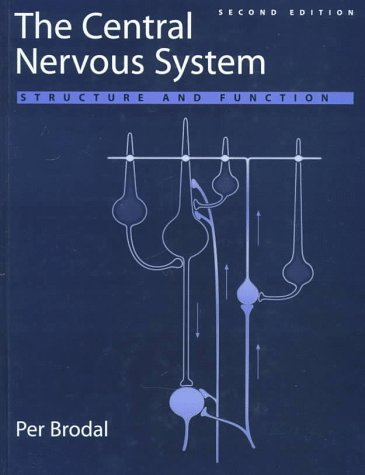 9780195117417: The Central Nervous System: Structure and Function