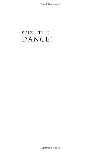 9780195117868: Seize the Dance!: Baaka Musical Life and Ethnography of Performance