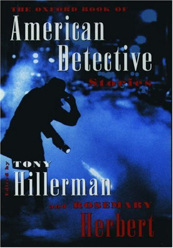 9780195117929: The Oxford Book of American Detective Stories
