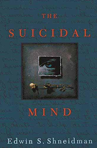 9780195118018: The Suicidal Mind