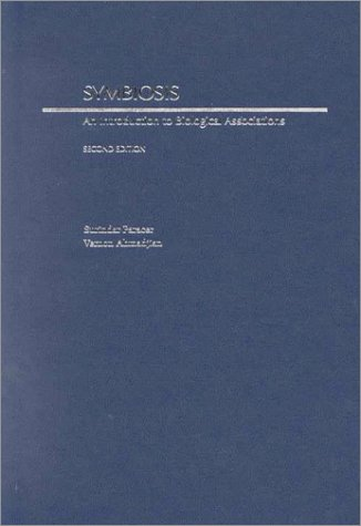 9780195118063: Symbiosis: An Introduction to Biological Associations