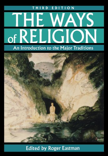 9780195118353: The Ways of Religion: An Introduction to the Major Traditions