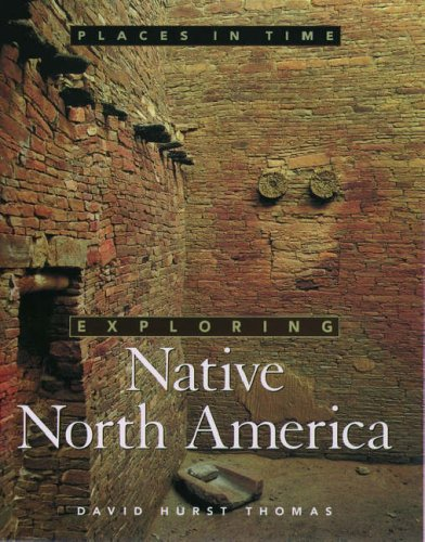 Exploring Native North America