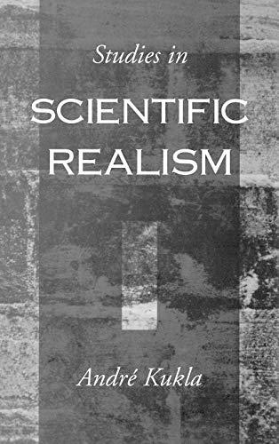 9780195118650: Studies in Scientific Realism