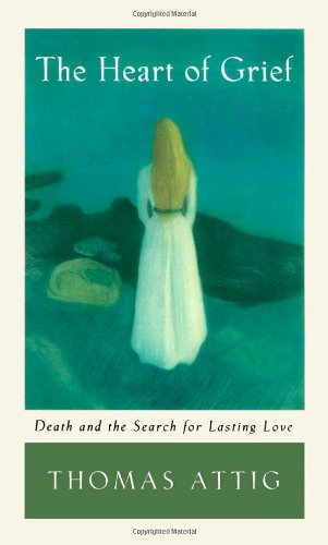 9780195118735: The Heart of Grief: Death and the Search for Lasting Love