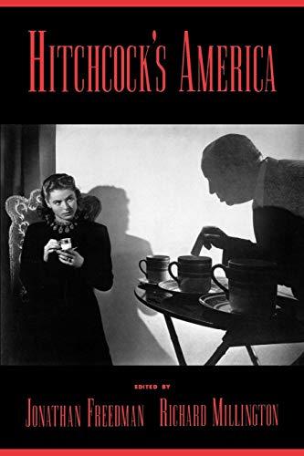 9780195119060: Hitchcock's America