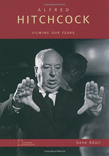 9780195119671: Alfred Hitchcock: Filming Our Fears (Oxford Portraits)