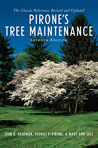 9780195119916: Pirone's Tree Maintenance