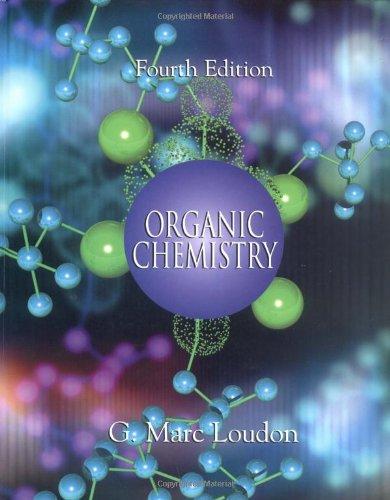 9780195119992: Organic Chemistry