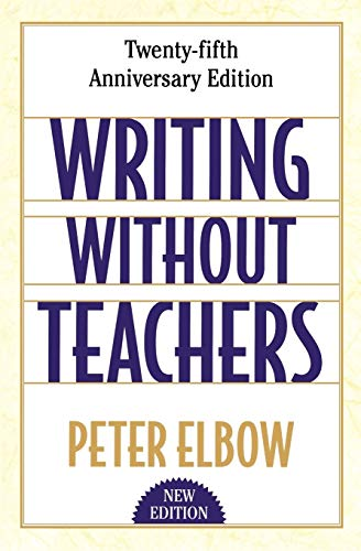 9780195120165: Writing Without Teachers