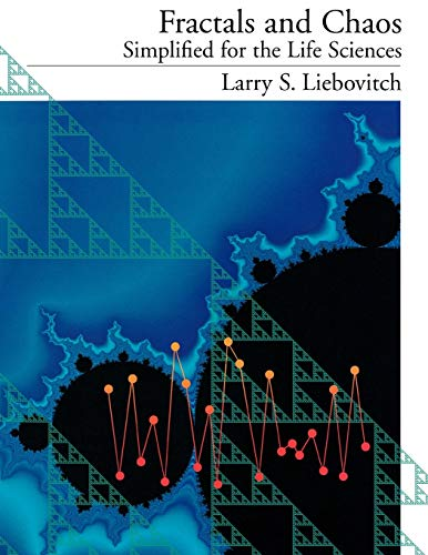 9780195120240: Fractals and Chaos Simplified for the Life Sciences