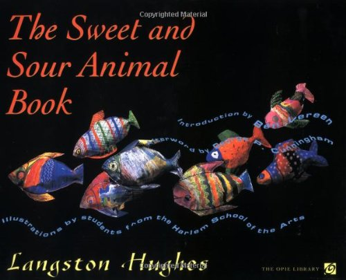 9780195120301: The Sweet and Sour Animal Book (The Iona and Peter Opie Library of Children's Literature)