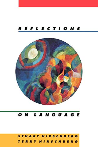 9780195120448: Reflections on Language
