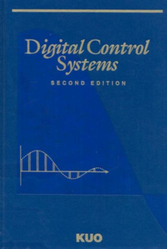 9780195120646: Digital Control Systems (The Oxford Series in Electrical and Computer Engineering)