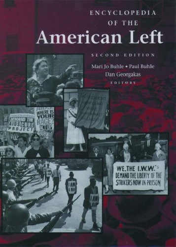 9780195120882: Encyclopedia of the American Left